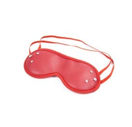 red diamond blindfold